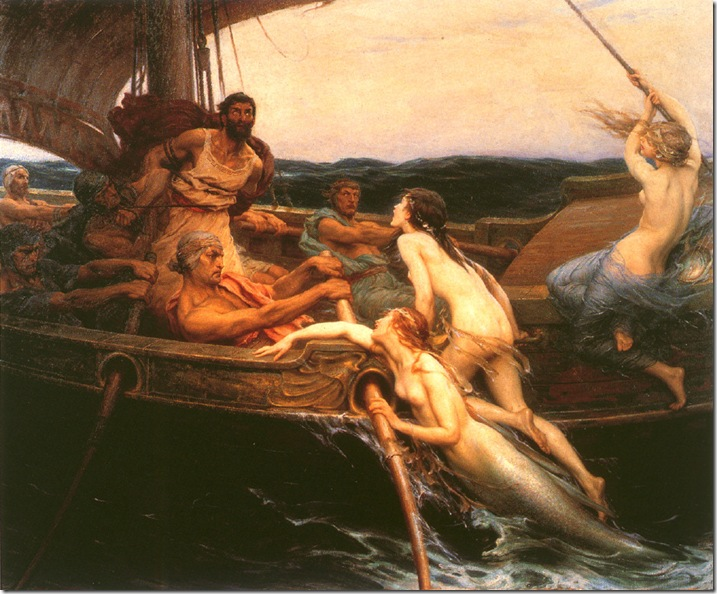HerbertDraper_Ulysses_and_the_sirens
